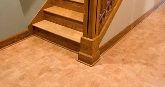 If There Is One Thing That Most People Tend To Worry About When It Comes To  Cork Flooring In Rockford, It Has To Be The Nature Of The Installation.