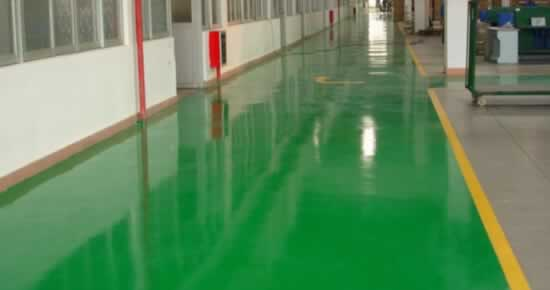 Planning To Have Epoxy Flooring In Rockford Installed In Your House But You  Are Not Sure On How To Go About It? Do Not Worry! There Are Many People Who  Have ...